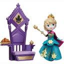 アナと雪の女王 リトルキングダム エルサの戴冠式