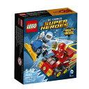 【オンライン限定価格】レゴ スーパーヒーローズ 76063 マイティマイクロ:フラッシュ vs キャプテン・コールド