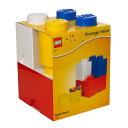 【オンライン限定価格】レゴ 収納ケース 4個セット 40150001【送料無料】