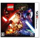 【3DSソフト】LEGO(R)スター・ウォーズ/フォースの覚醒