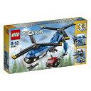 レゴ クリエイター 31049 タンデムローター【送料無料】の画像