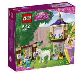 レゴ ディズニー・プリンセス 41065 ラプンツェルの楽しい1日