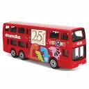 玩具 - トイザらス ファストレーン トイザらス25周年記念バス