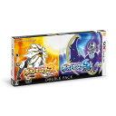 【3DSソフト】『ポケットモンスター サン・ムーン』ダブルパック【送料無料】