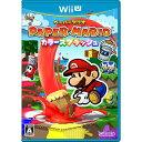【Wii Uソフト】ペーパーマリオ カラースプラッシュ【送料無料】