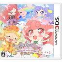 【3DSソフト】リルリルフェアリル キラキラ☆はじめてのフェアリルマジック♪【送料無料】