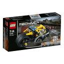レゴ テクニック 42058 スタントバイク【送料無料】の画像