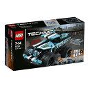 レゴ テクニック 42059 スタントトラック【送料無料】の画像