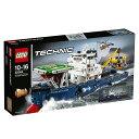 レゴ テクニック 42064 海洋調査船【送料無料】の画像