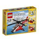 レゴ クリエーター 31057 高速ヘリコプター...