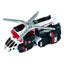 トミカハイパーシリーズ ドライブヘッド シンクロ合体シリーズ サポートビークル 03 レスキューヘリコプター