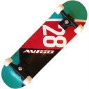 トイザらス AVIGO 28インチ スケートボード 28