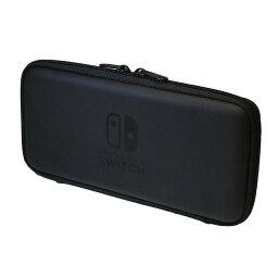 Nintendo Switch専用スマートポーチEVA(ブラック)