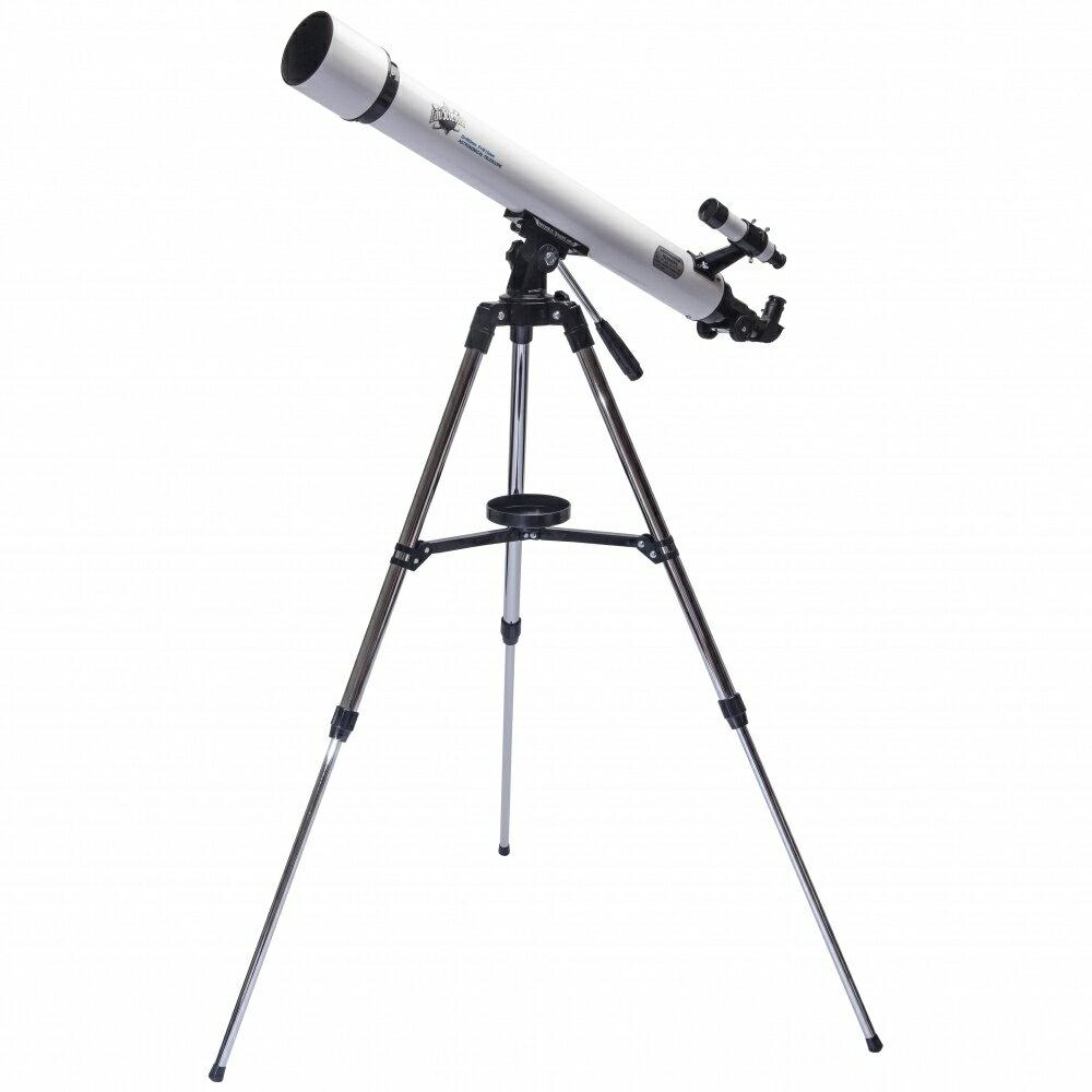 226倍80mm 屈折式学習用天体望遠鏡【送料無料】...:toysrus:10446810