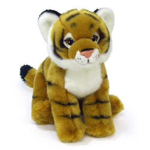 トイザらス アニマルアレイ ぬいぐるみ タイガー(25cm)