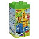 トイザらス限定 レゴ デュプロ 10557 基本セット・タワー【送料無料】