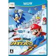 【Wii Uソフト】 マリオ&ソニック AT ソチオリンピックTM