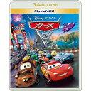【ブルーレイ DVD】 カーズ2 MovieNEX