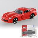 トミカ No.11 SRT バイパー GTS(BP)