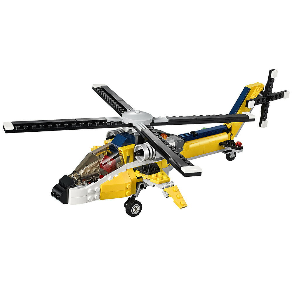 lego police helicopter instructions 60067