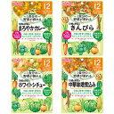 10種の野菜グーグーキッチン12個セット(12ヶ月)【オンライン限定】