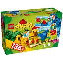トイザらス限定 レゴ デュプロ 10565 クリエイティブ・スーツケース【送料無料】