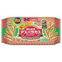 ミニアスパラガス 27g×6パック【お菓子】