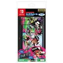 キャラプレシール for Nintendo Switch スプラトゥーン2