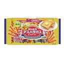 ミニアスパラガス バタートースト味 6パック【お菓子】...