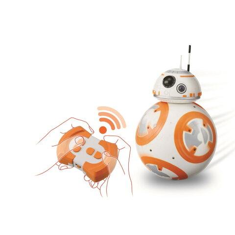 スター・ウォーズ イージーリモートコントロール BB-8【送料無料】