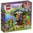 レゴ フレンズ 41335 ミアのツリーハウス