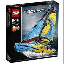レゴ テクニック 42074 レーシングヨット