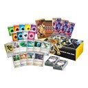 ポケモンカードゲーム サン&ムーン デッキビルドBOX ウルトラサン