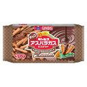ミニアスパラガス チョコ 25g×5袋【お菓子】