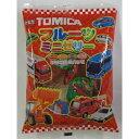 トミカ フルーツミニゼリー 16g×20個【お菓子】