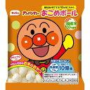 アンパンマンのおこめボール 4連【お菓子】