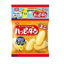 ハッピーターンミニ 4連【お菓子】