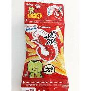 かっぱえびせんミニ 4連【お菓子】