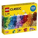 トイザらス限定 レゴ クラシック 10717 ブロック ブロ...