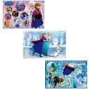 45ピース 子供向けパズル アナと雪の女王 アナとエルサ パノラマパズル【お子様向けパズル】