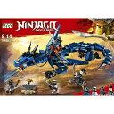 レゴ ニンジャゴー 70652 ジェイとイナズマ・ドラゴン...