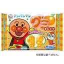 アンパンマングミ オレンジ 6粒【お菓子】
