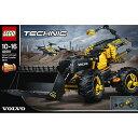 レゴ テクニック 42081 ボルボ コンセプトホイールロー...