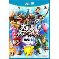 【WiiUソフト】大乱闘スマッシュブラザーズforWiiU