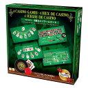 パビリオン 4種カジノゲームセット