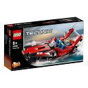 レゴ テクニック 42089 パワーボート