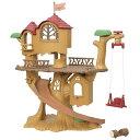シルバニアファミリー 森のどきどきツリーハウス