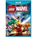 【Wii Uソフト】LEGO (R) マーベル スーパー・ヒーローズ ザ・ゲーム【送料無料】