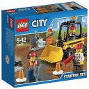 レゴ シティ 60072 解体工事スタートセット