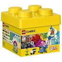 レゴ クラシック 10692 黄色のアイデアボックス <ベー...